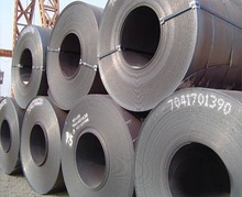 Hot rolled pickling steel
