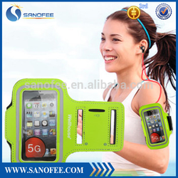 For iphone 5/ 6 plus case armband from China