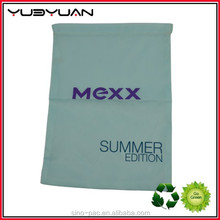 Pouches Jewelry Packaging Display Type Custom Velvet Jewelry Bag Nylon Mesh Shopping Bag