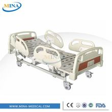 MINA-EB3306 3 Function electric hospital bed prices,hospital electric beds