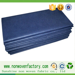 Wholesalers china pp nonwoven fabric spunbonded for hotel,hospital mattresses covers