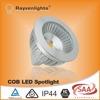 CE Rohs epistar chip CRI80 4.5W led spot light mr16 220v