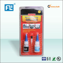 Instant super glue contact adhesive packed in 10g