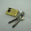 45mm Half Brass Cylinder Lock High Quality Small Cylinder Lock