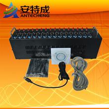 Antecheng gprs and tcp/ip modem wavecom serial modem at command modem