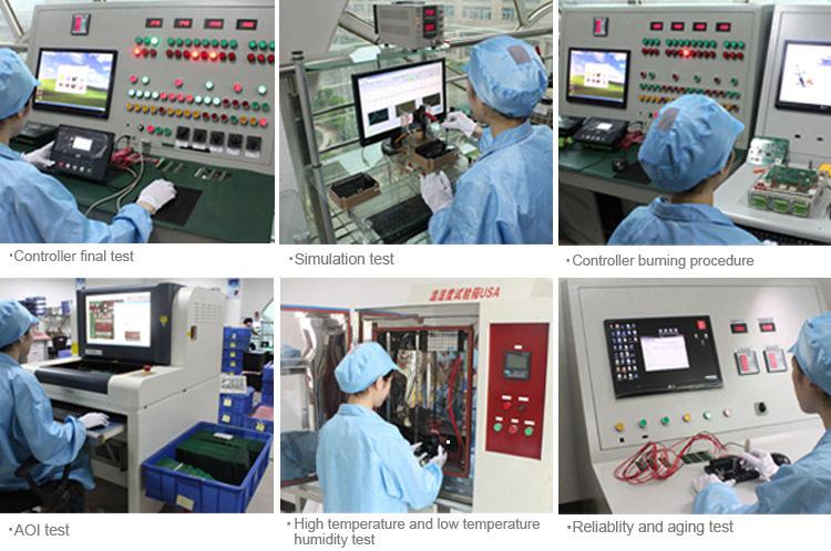 deepsea controller 7320 dse engine control module