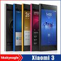 teléfono celular barato en china xiaomi mi3 barato original de los teléfonos celulares
