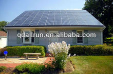 Complete unit 3kw off grid solar system