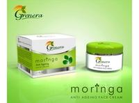 Moringa Oleifera Cleansing Cream