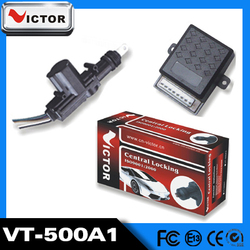 Victor brand or OEM Universal 4 Doors electronic car central door lock