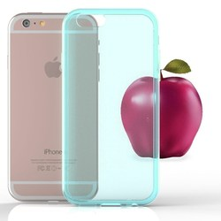 2015 new product Ultra thin tpu mobile phone case for iphone 6 case