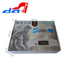 Speed HD S1 az america s2005 twin tuner iks receivers