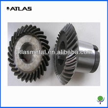 Ground Spiral Bevel Gears supplier, Bevel gear wheel manufacturer, Bevel gear