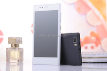 No Brand Smart Phone 5 Inch IPS Screen 1280*720 OGS touchscreen Quad Core Dual Sim 4G LTE Unlocked AndroidPhone