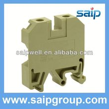 Industrial Distribution Screw Type push button screw terminals SUT2-10