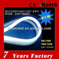 2015 New product smd led neon CE ROHS