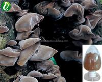 100% Natural Black Wood Ear Extract Powder (10% & 20% Polysaccharides)