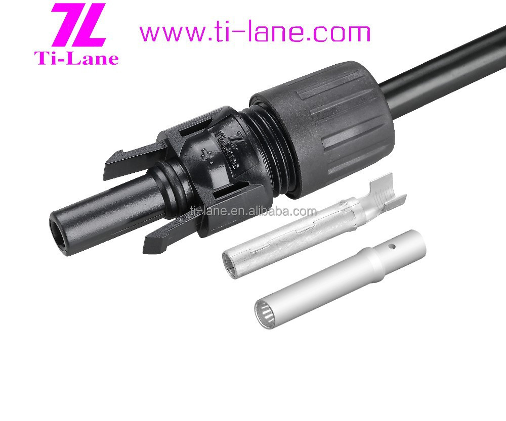 Low Voltage Cable Product : T cable assembly low voltage waterproof connectors buy