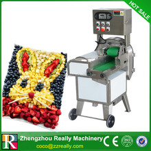 High quality table model apple /potato dicer with factory price