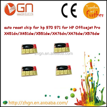Newest ARC chip for hp 970xl 971xl for HP Officejet Pro X476dn/ X476dw/ X551dw/X576dw