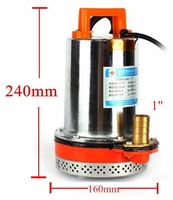 car wash high pressuresubmersible pump in philippines 12 volt electric water pump