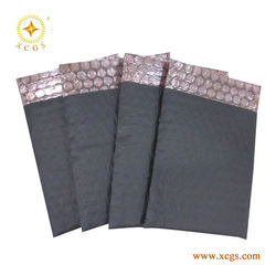 High quality PE conductive film anti-static air bubble bag