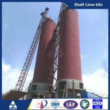 New shaft lime kiln china manufacturer