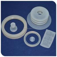 IBG manufacturer silicon packing and silicone grommet with factory price