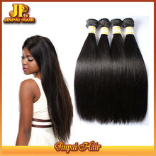 JP Luxury Hair 2015 Wholesale Cheap High Quality Peruvian Hair Extentions