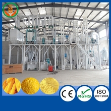 2015 Hot sale exporting corn flour maize mill machine with price