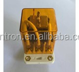 kontron 40A /30A 11 pin plug-in power relay