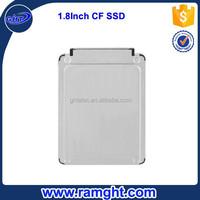 "Brand/oem 1.8"" CF MLC Nand Flash cheap external 8gb ssd hard drive"