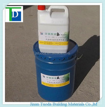 TD-ERM2 polymer modified epoxy resin mastic sealant marble joint sealant low price