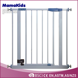 China manufacture high quality cheap Metal safety gate for sale