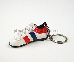 Mini Running Shoe Keychain For Promotion