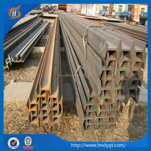Mine 25-36U railway line steel train rail