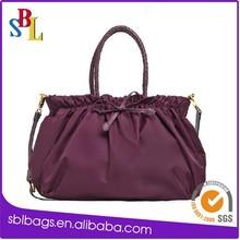 2015 HOT ladies bags,casual nylon handbags,fashion bags ladies handbags wholesale