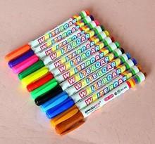 Refill ink whiteboard marker for School & office use