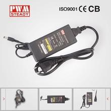 12v 24v for led strip, led driver, light christmas light power supply led adapter