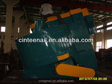 Modern Design R11 stationary concrete mixer From China Golden Manufacturer