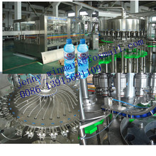 SONCAP Complete automatic bottle water factory for drinking