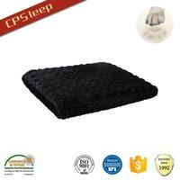 Beautiful Flat Memory Foam luxury bed for dog