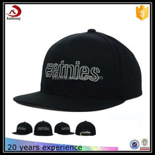wholesale small size children large arcylic letters snapback hat