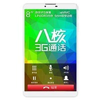 Hot sell Teclast P80 3g 8.0 inch IPS MTK8392 Octa Core 1.7GHz OS Android 4.4 Phablet Front & Back camera 8GB new for 2015