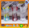 High Quality Glass Vases for Wedding centerpieces