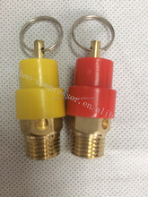 300 bar air compressor pump cheap price good quality safety valves