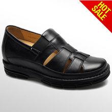 2013 venta caliente hombre sandalia