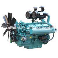 Nantong diesel engine for electric