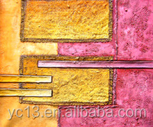 modern home decor abstract artwork painting