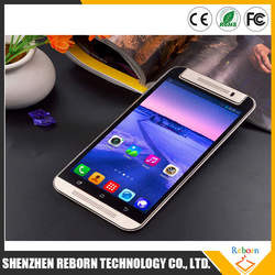 wholesale big touch screen 5.5 inch android smart mobile phone
